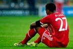 Fotos: FC Bayern München – Real Madrid 0:4