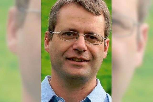 Jürgen Herr (Au)