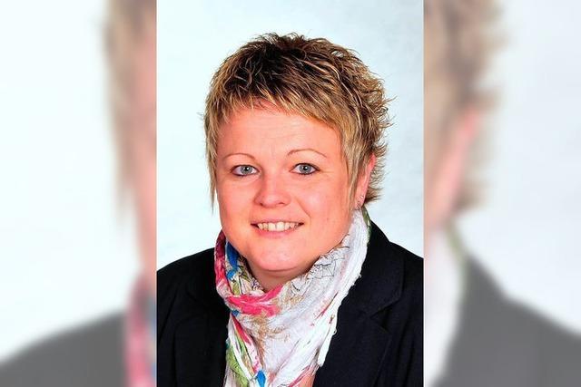 Nicole Schmider (Rust)