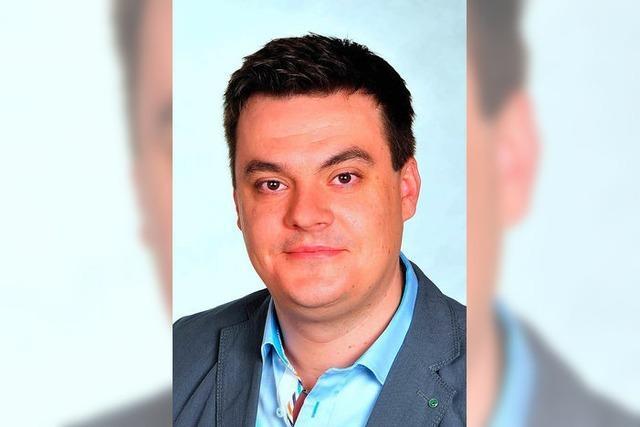 Johann Grundentaler (Rust)