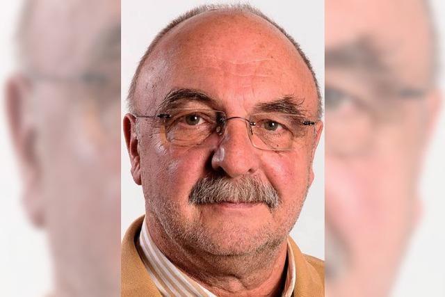 Herbert Mark (St. Märgen)