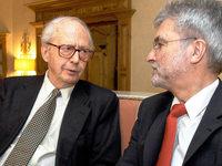 Ukraine-Krise, Schwäche der EU: Was würde Dahrendorf sagen?