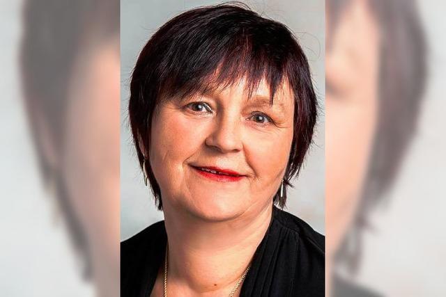 Veronika Reichel (Umkirch)