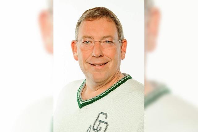 Sven Klapproth (Maulburg)