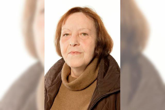 Eva Krumm (Maulburg)