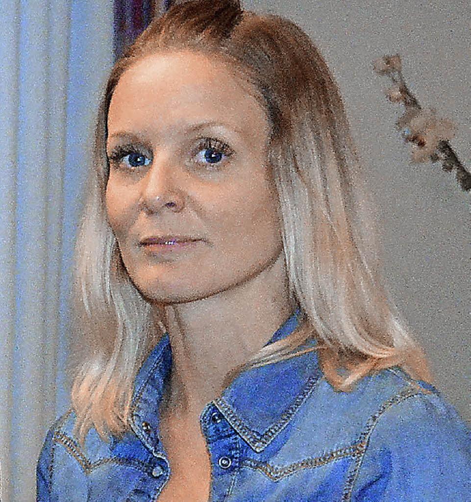 <b>Alexandra Wehrle</b> Foto: Bayer - 84101075