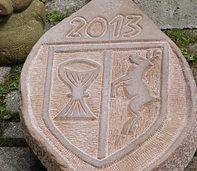 Kunstwerk aus Stein schaffen