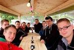 Fotos: Mai o Mai in Bad Säckingen, Wehr und im Hotzenwald