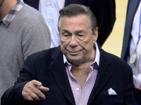 NBA gegen Rassismus: Sterling muss zahlen