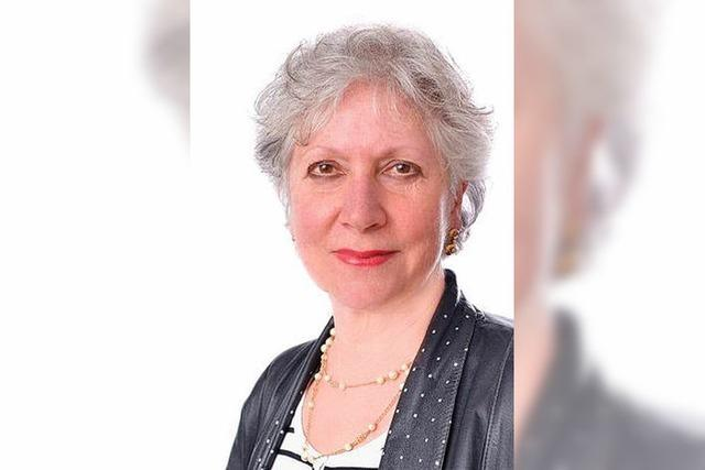 Sonja-Anita Volle (Horben)