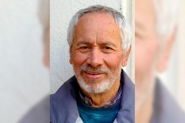 Hansjörg Blum (Müllheim)