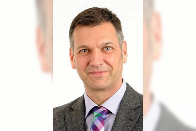 Michael Herbstritt (Müllheim)