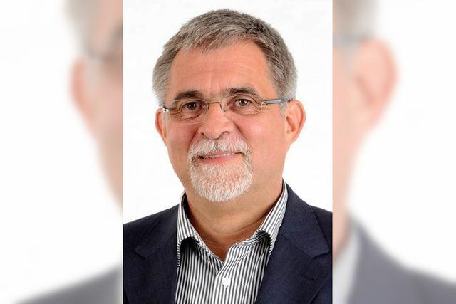 Michael Fischer (Müllheim)