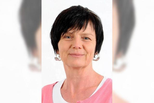 Petra Neubert (Müllheim)