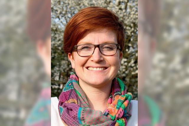 Tina Zepezauer (Ringsheim)