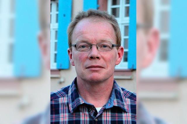 Wolfgang Weber (Ringsheim)