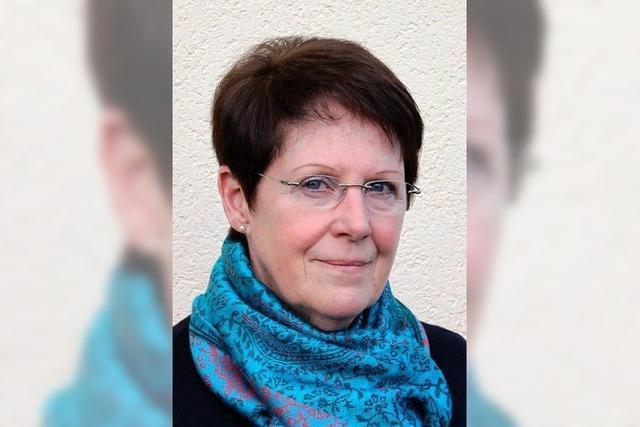 Christa Mutz (Ringsheim)