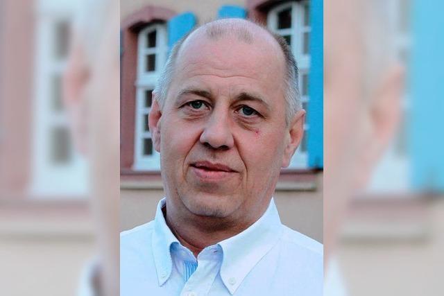 Stephan Große-Rohde (Ringsheim)