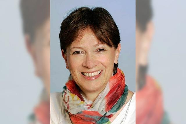Bettina Karcher (Bad Krozingen)