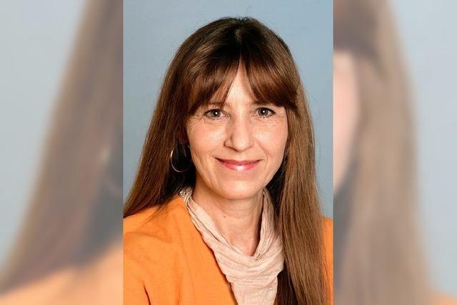 Monika Le Floch-Wierzoch (Bad Krozingen-Schlatt)