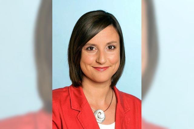 Tatjana Laible (Hartheim)