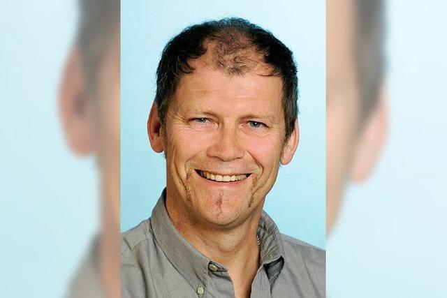 Thomas Diesperger (Hartheim-Bremgarten)