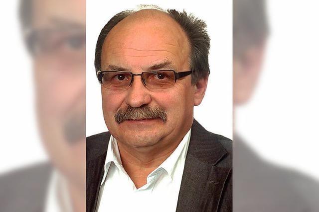 Dietmar Schwarz (Schluchsee-Blasiwald)