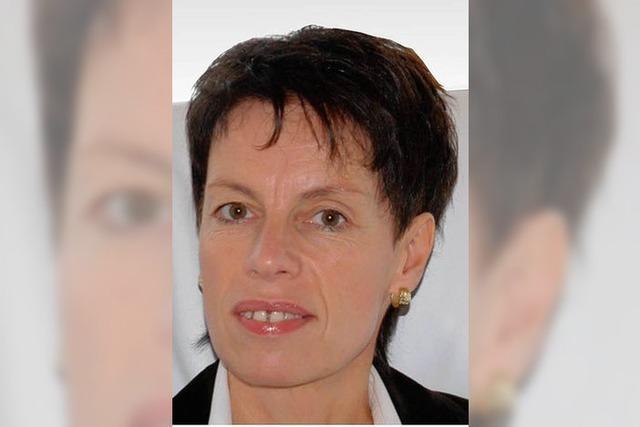 Christa Helling-Müller (Schluchsee-Faulenfürst)