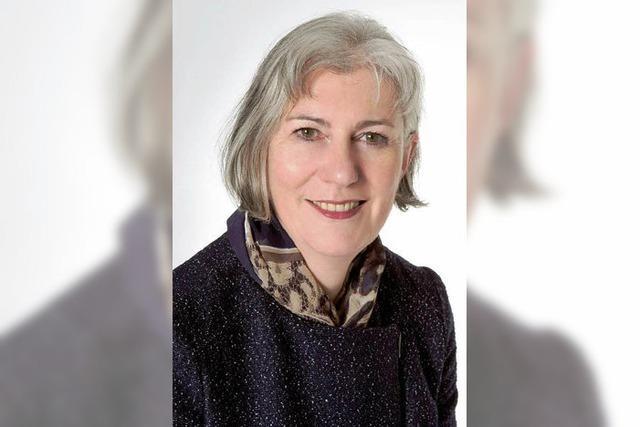 Susan Ann Welzbacher (Weil am Rhein)