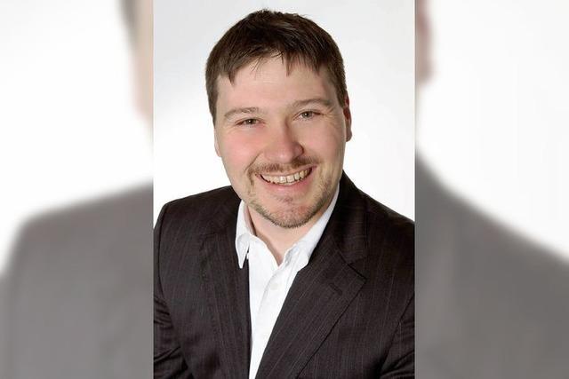 Matthias Dirrigl (Weil am Rhein)