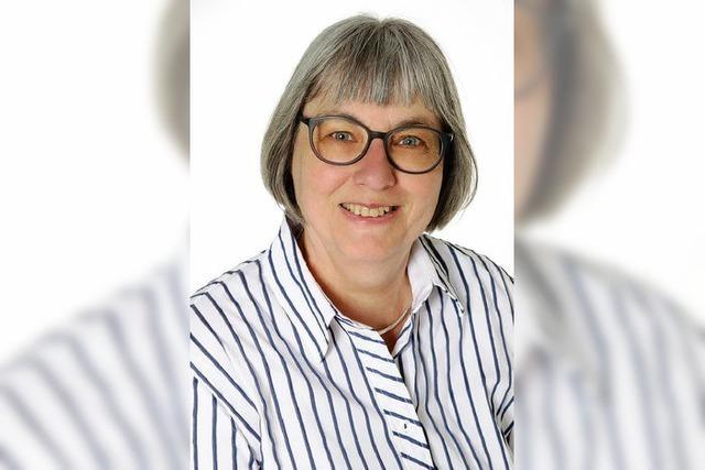 Brigitte Pantze (Weil am Rhein)