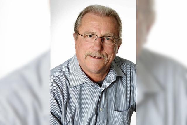 Kurt Gutmann (Weil am Rhein)