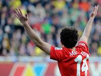 Freiburg gegen Schalke: Feierstunde mit Ball