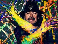 """Corazon"": Das neue Latin-Album von Santana"