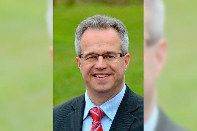 Richard Fritsch (Seelbach)