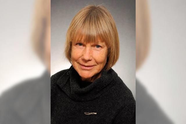 Sabine Dr. Ohm (Weil am Rhein)