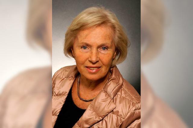 Anita Roth-Greiner (Weil am Rhein)