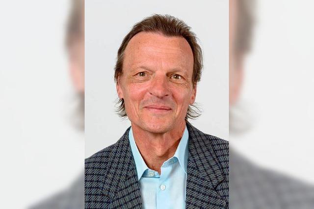 Jens Ammoser (Gutach)