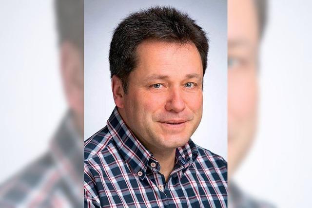 Manfred Wittmer (Titisee-Neustadt)