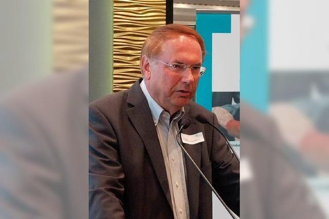 Dietmar Fischer (Efringen-Kirchen)