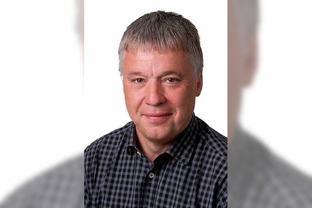 Hans-Peter Geppert (Breisach)
