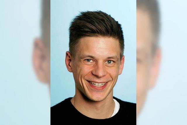 Marvin Moldenhauer (Bad Krozingen)