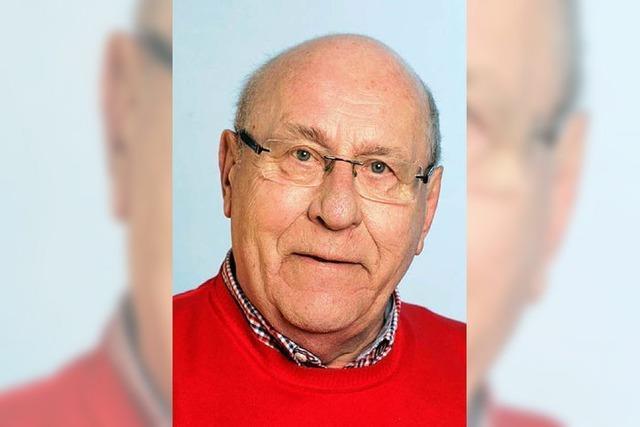 Wolfgang Lotz (Bad Krozingen)