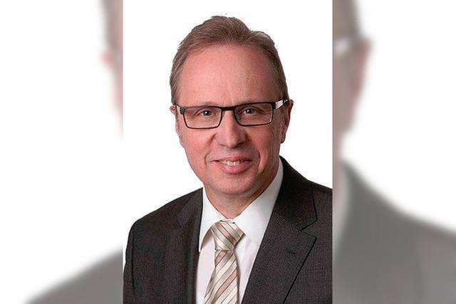 Jürgen Meyer (Breisach)