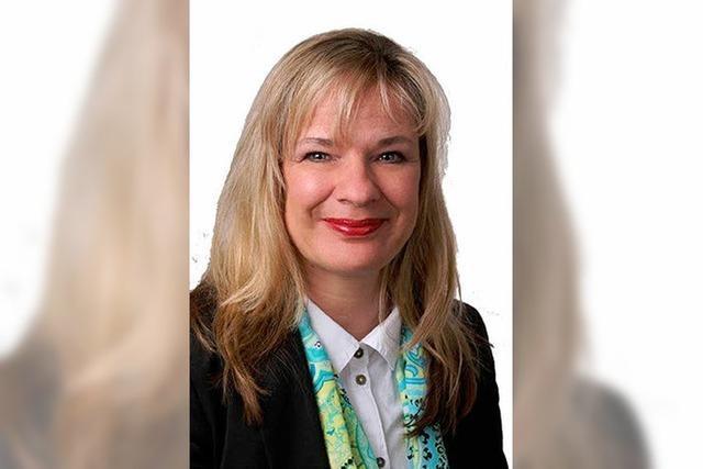 Susanne Rath-Prazak (Breisach)