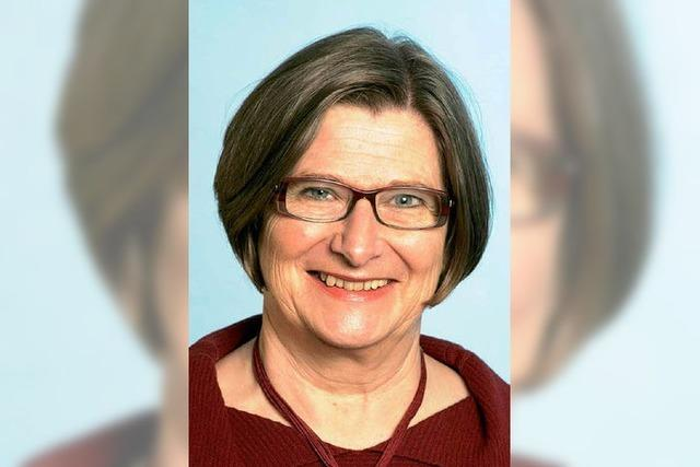 Ulrike Bihlmann (Bad Krozingen-Biengen)