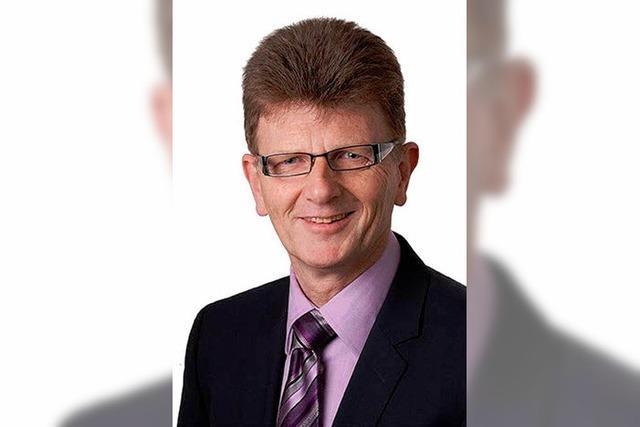 Siegfried Engler (Breisach)