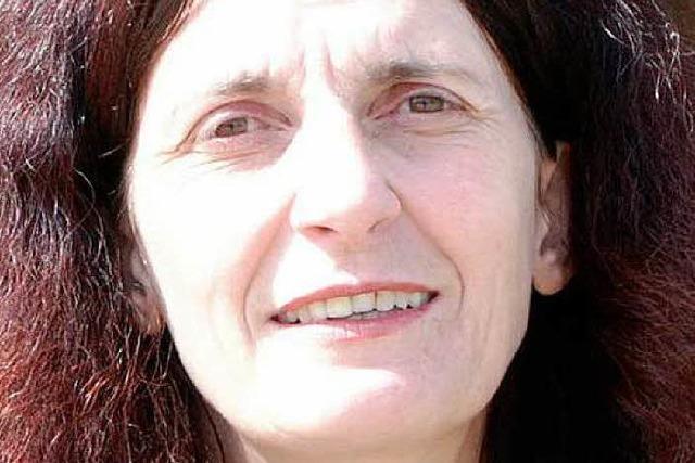 Marlene Edele (Stegen)