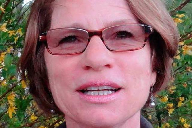 Sabine Gaßner (Stegen)
