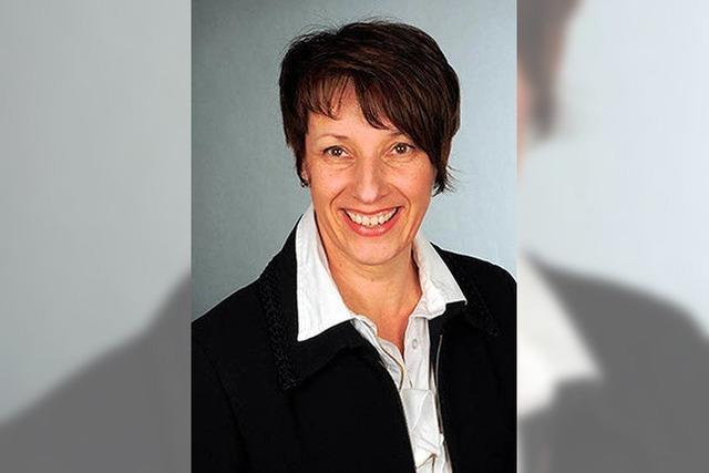 Christine Trautwein-Domschat (Rheinfelden)
